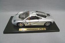 1:8 Maisto McLaren F1 (1993)