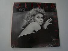 OLIVIA NEWTON JOHN, Soul Kiss - Sealed Record LP Vinyl Album 351657