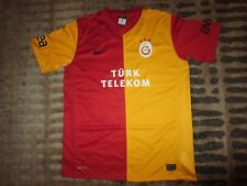 Tolga Bakay #10 Galatasaray AS Soccer Football turk telecom nike Jersey LG L