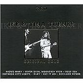 Ike and Tina Turner : Original Gold CD Highly Rated eBay Seller Great Prices