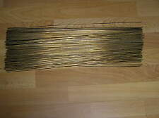 Messing Hartlot 10 Stäbe      dm1,5mm x 500 mm