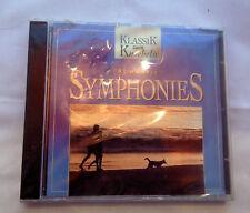 Klassik zum Kuscheln -  Romantic   Symphonies