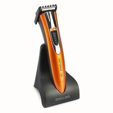 Dingling Rf-602 Barttrimmer Bartschneider Haarschneider Trimmer rasiere