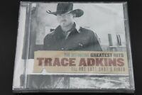 Trace Adkins - The Definitive Greatest Hits: Til The Last Shot's Fired (Neu+OVP)