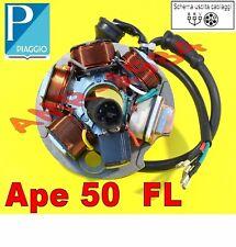 PIASTRA STATORE VOLANO Magnete APE 50 FL VESPA 50 PK XL HP PIAGGIO 199500