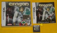 ERAGON Nintendo Ds Versione Italiana »»»»» COMPLETO