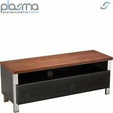 """Alphason Regent 1200 TV Stand for TVs up to 60"""" - Walnut"""