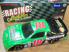 Racing Collectables 1:24 #18 Bobby Labonte Interstate Batteries Bank 1996 CAR