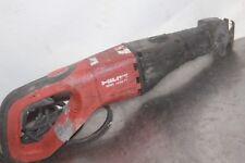 Hilti Wsr 1400 Pe Orbital Reciprocating Saw