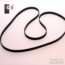 Panasonic Technics Replacement Turntable Belt SLN5 SLL20 SG2200 SLJ90 SLB2
