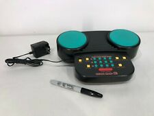 Vtg 80s Yamaha Dd-3 Digital Electronic Drum Set Instrument Toy Sound Effects Pad
