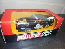 """Scx/Scalextric EXIN 4083 Porsche 959 """"Hertz"""" #24 (4wd/LUCES) nuevo como nuevo en caja"""