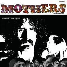 CD musicali alternativi frank zappa