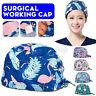 Infermiera Medico Cappello Cappellini Da Chirurgico Di Bouffant Sanitari Cap