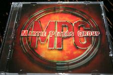 MARTIE PETERS GROUP MPG !!!! MTM REC VERY RARE HARD