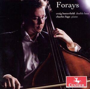 Charles Fugo - Forays
