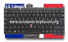 Clavier Français Original Lenovo ThinkPad X230 X230i X230t TABLET Rétroéclairé