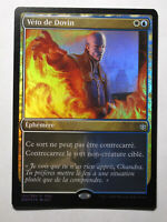 Véto de Dovin  foil    MTG Magic Francais M-NM