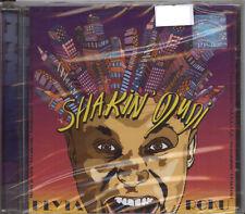 = DUDEK Irek / Shakin' Dudi - PLYTA ROKU /CD sealed / UNIVERSAL 2002