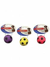 Ethical Products Spot Latex Soccer Ball Random Colors 2 inch (1 ball)