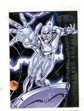 2012 Upper Deck Marvel Premier Silver Surfer Base Card #/199 Card #32
