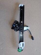 BMW 3 E46 (1998-2006) mecanismo regulador de Ventana eléctrico Trasero Derecha !