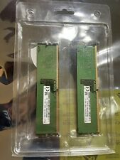 New listing Sk Hynix 8Gb (2x4Gb) 1Rx16 Pc4-2400T-Uc0-11 Hma851U6Afr6N-Uh