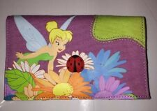 Tinker Bell DSi DSI Nintendo Case Lite Cover Faries Character Travel Protector