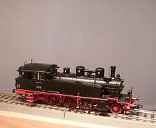 LILIPUT H0 131187 Locomotora Ténder BR 75 270 DB Ep 3. AC / DIGITAL