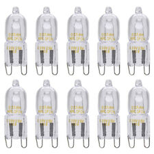 10X OSRAM Oven Halopin 25w G9 Halogen Capsule Light Bulb for Cooker / Microwave