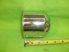 Vintage Tachometer Tach Housing Cup Hot Rat Rod Gasser SUN DIXCO STEWART WARNER