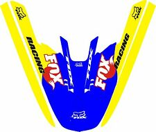 kawasaki 650 sx jet ski wrap graphics pwc stand up jetski decal kit racing f