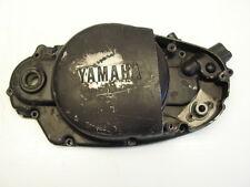 Yamaha DT400 DT 400 Enduro #1232 Engine Side / Clutch Cover (A)