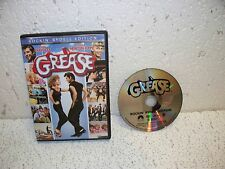 Grease Rockin' Rydell Edition DVD Out of Print  John Travolta