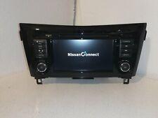 Nissan Qashqai Bosch AIVIP32R0 car radio cd player.usb,sat navi,mp3