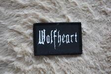 Aufnäher/Patch - Wolfheart