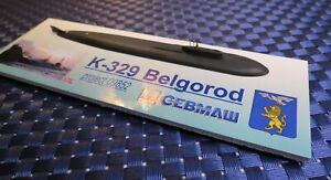 K-329 Belgorod Pr.09852 U-Boot 1:1250 ARIA MASTER