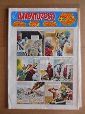 L' AVVENTUROSO Super ALBO 64 Pagine del 21-10-1974 - Conclusione Storie  [G509]