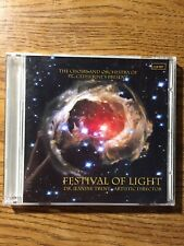 Second Annual Festival Of Lights CD St. Catherine's Festival Choir & Orchestra