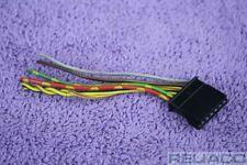 98-05 BMW SERIE 3 E46 di base generale corpo Modulo Di Controllo GM5 cablaggio dei connettori