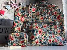CATH KIDSTON 🌸LARGE BOXY BAG+MATCHING PURSE🌸BOTH BRAND NEW TAGS