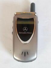 Motorola Mercedes Benz Flip Phone