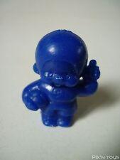 Figurine Bonux KiKi Footballeur Bleu / Monchhichi Chicaboo [ Sekiguchi Ajena ]