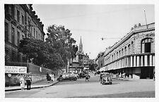 BR18789 Limoges la rue St Martial vue de Carrefour Tourany   france