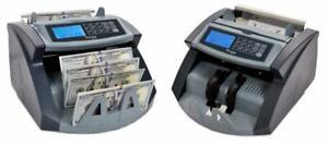 Cassida Bill Counter (5520UV) Silver