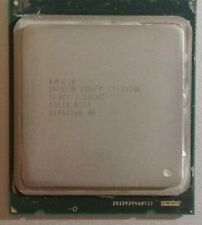 Intel Core i7-3930K 3.2GHz Six Core Processor