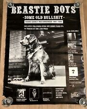 Beastie Boys 1994 Vintage Promotional Poster 36 X 48 Rare