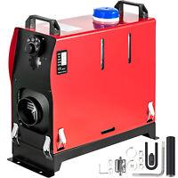 Air Heater Diesel Riscaldatore 12 V 8KW per Camion Camper con Interruttore