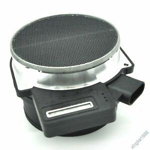Fits Cadillac Chevrolet GMC ISUZU 25318411 213364 MAF Mass Air Flow Meter Sensor