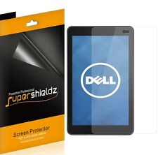 3X SuperShieldz HD Clear Screen Protector Saver For Dell Venue 7 (Version#3730)